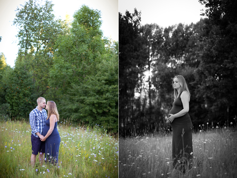 Maternity photographer gravid fotograf pregnant Göteborg Gothenburg