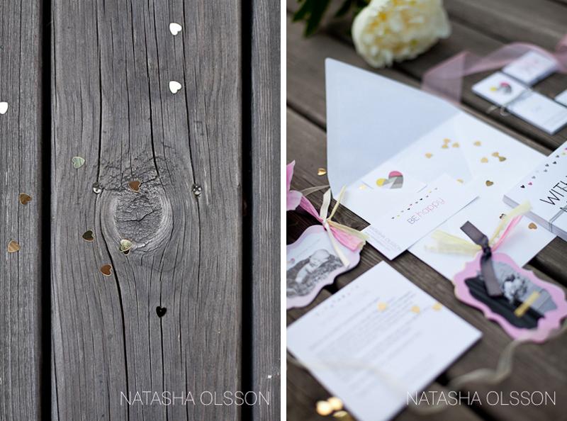 Business card for photographer, visitkort fotograf göteborg