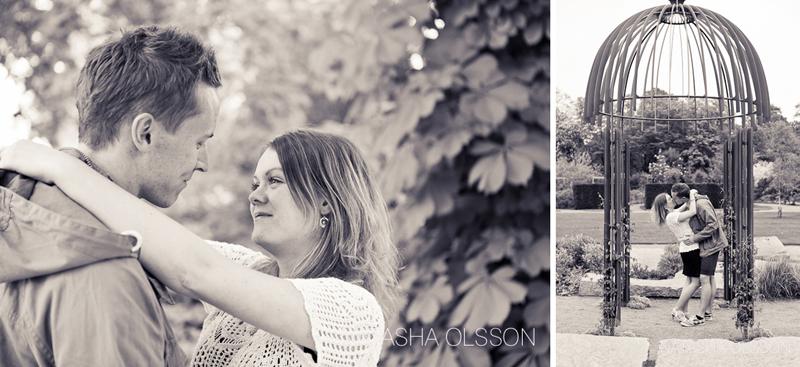Couple photography session, Gothenburg, Fotografering Göteborg