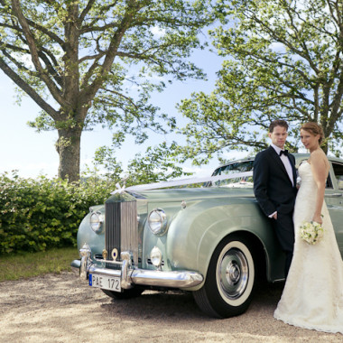 Bröllop Uddevalla