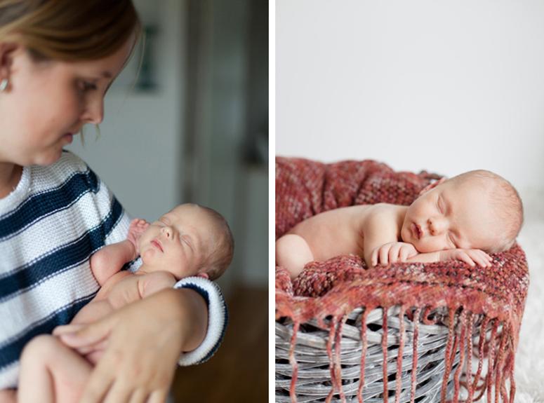 Bebis nyfödd fotograf göteborg Sverige - Baby photographer gothenburg Sweden