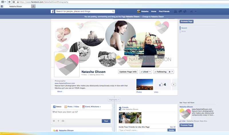Fotograf Göteborg Facebook, photographer Gothenburg Facebook