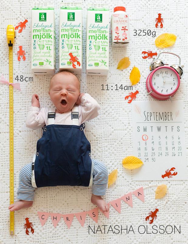 Newborn photography, baby photography, bebisfotografering göteborg, gothenburg
