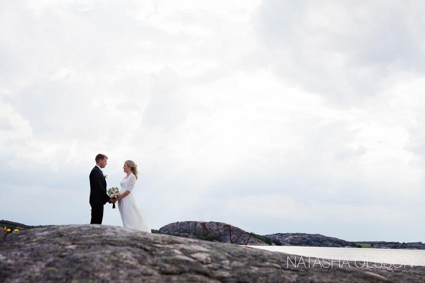 wedding fjallbacka dop brollop fjällbacka kyrka